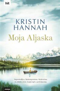 Naslovna stranica Aljaska