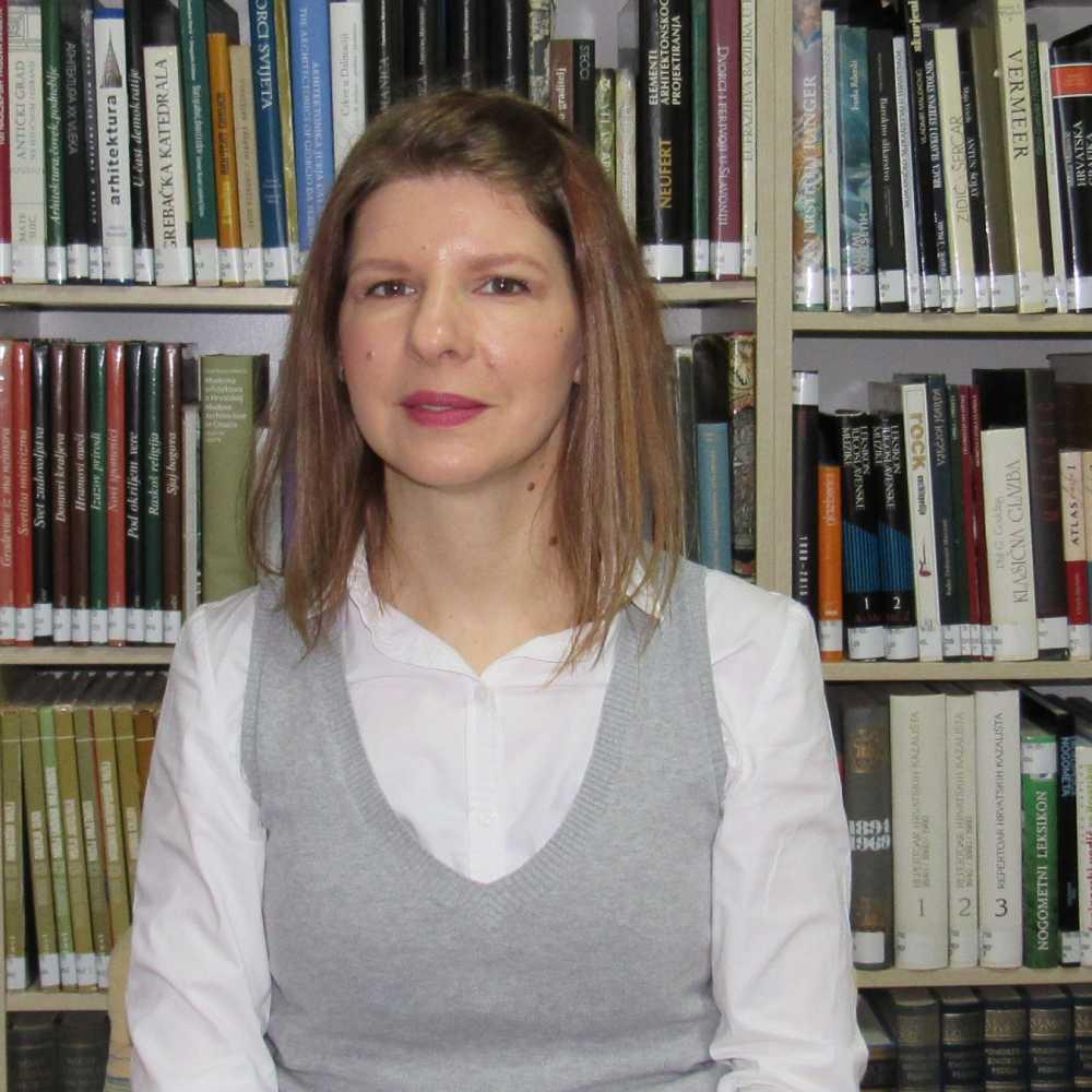Ravnateljica Tihana Jurišić