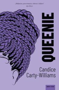 Naslovna stranica Queenie