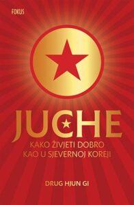 Naslovna stranica Juche