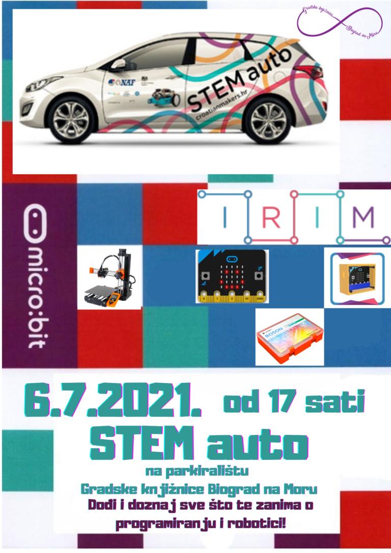 STEM auto